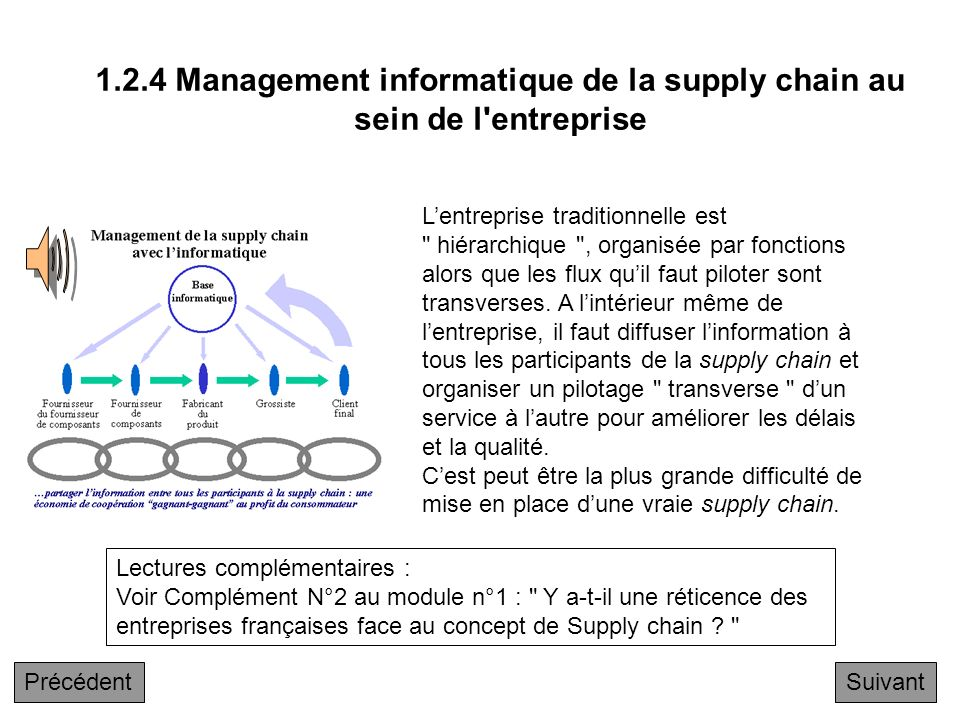 Réponse question 14 L'E.D.I. (Echange de Données Informatisées) est un transfert d'informations entre entreprises, directement d'ordinateur à ordinate