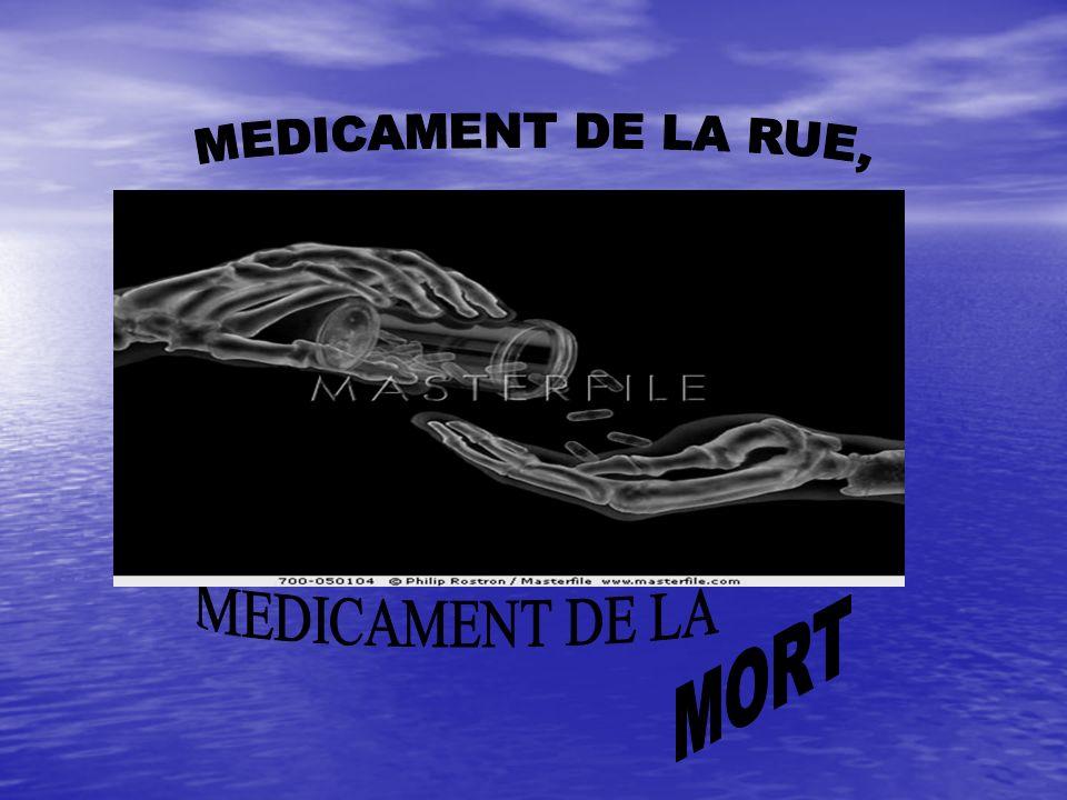 PROJET 1 « Inciter les populations à se méfier des médicaments de la rue, vendus illégalement sans avis médicaux, souvent périmés ou mal utilisés »