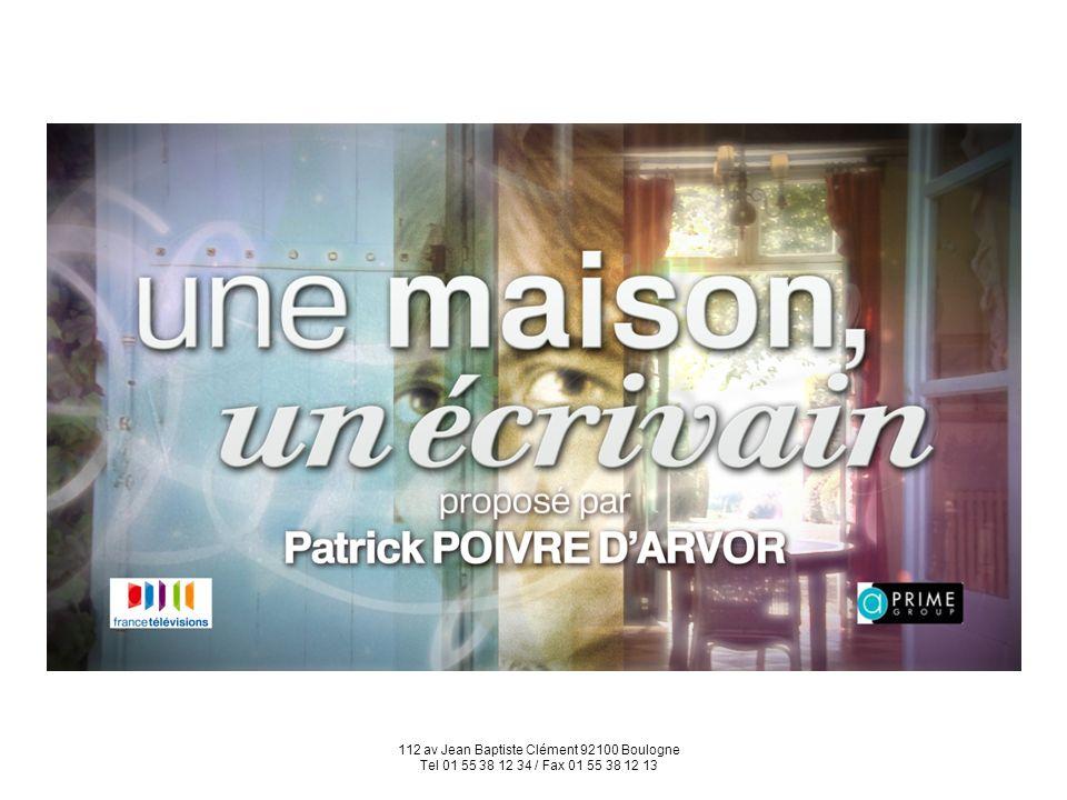 112 av Jean Baptiste Clément 92100 Boulogne Tel 01 55 38 12 34 / Fax 01 55 38 12 13