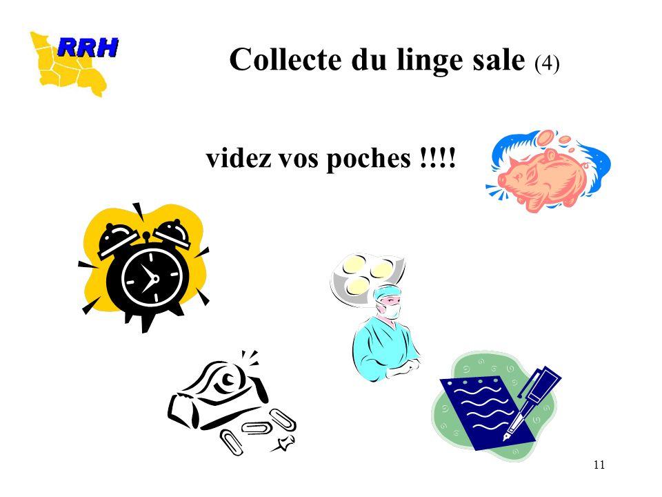 11 Collecte du linge sale (4) videz vos poches !!!!