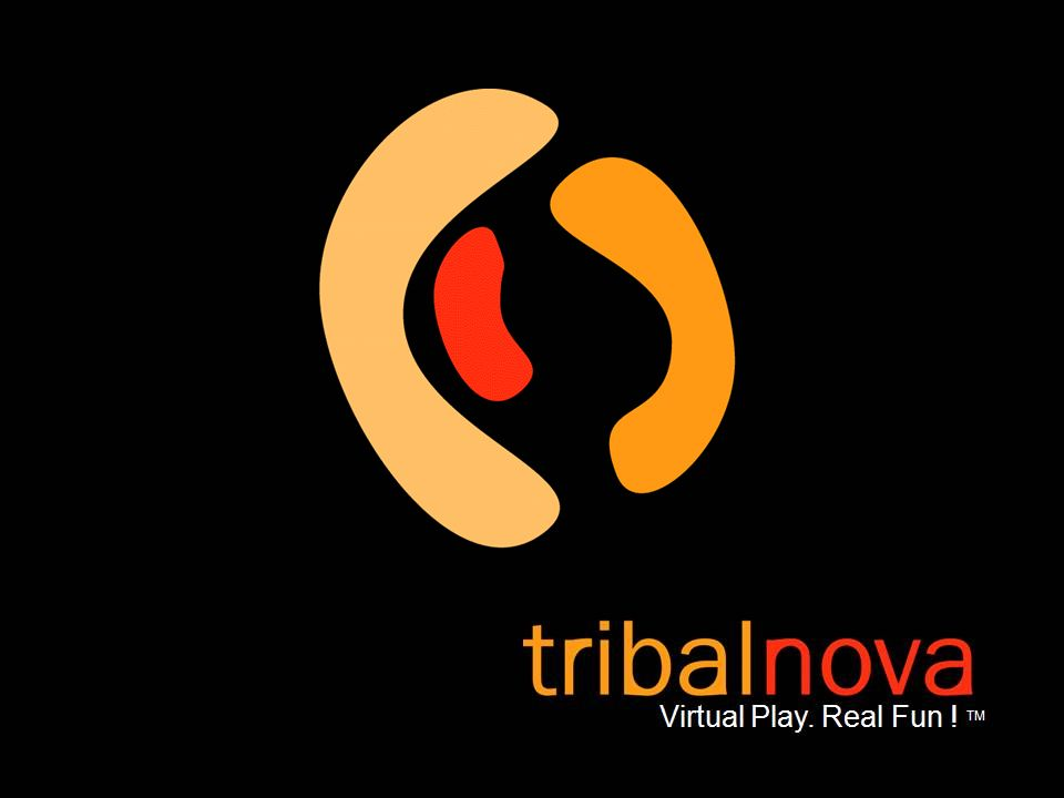Tribal Nova logo