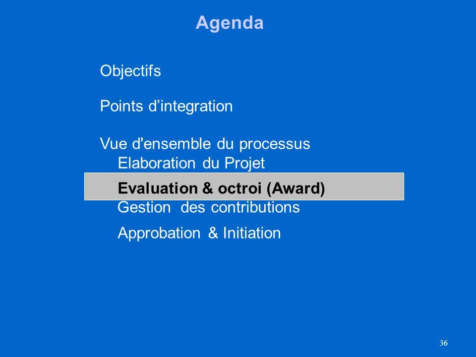 35 Cette approche à la formulation des projets est plus structurée que celle à laquelle nous sommes accoutumés Nous documenterons des idées plus tôt –