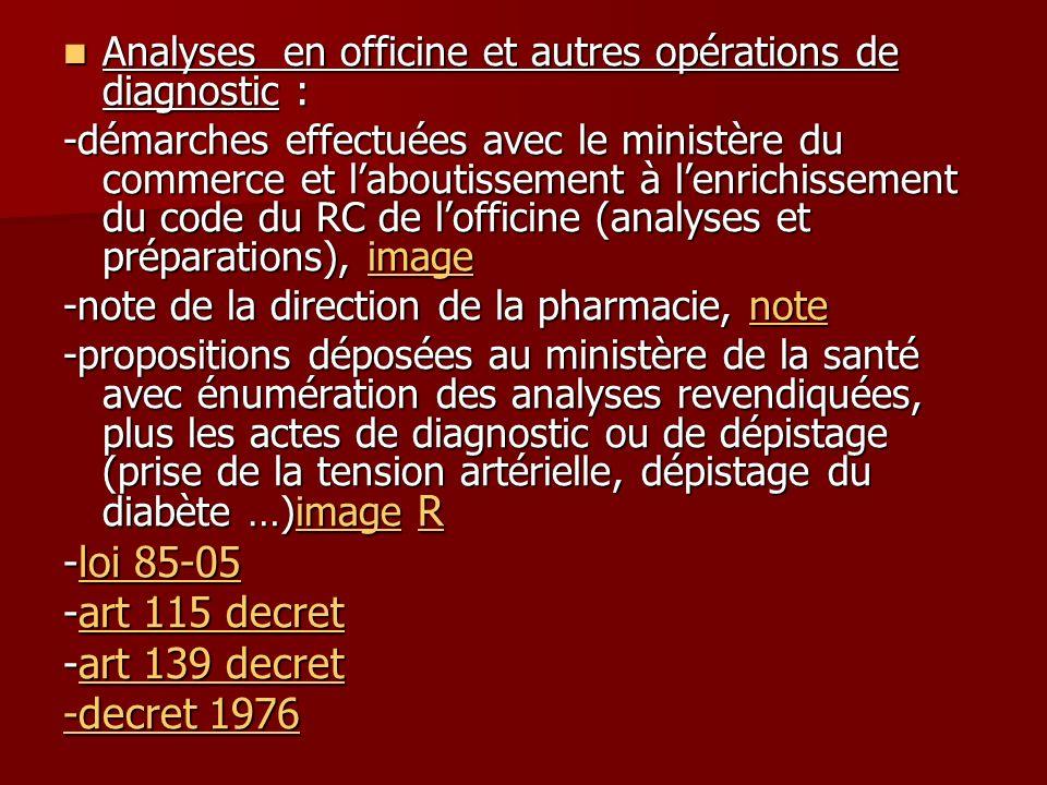 Gardes : Gardes : -intervention à chaque fois quil y a un problème, gardes de nuits, pharmacies H24..