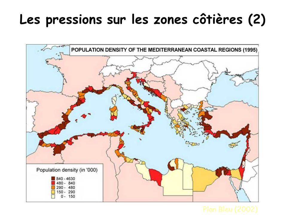 Objectifs des CAMP Le but principal des Programmes de Gestion de Zones Côtières est la mise en oeuvre de projets pratiques de gestion en réponse aux problèmes environnementaux des zones côtières méditerranéennes, en utilisant la Gestion Intégrée de Zones Côtières comme outil de base.