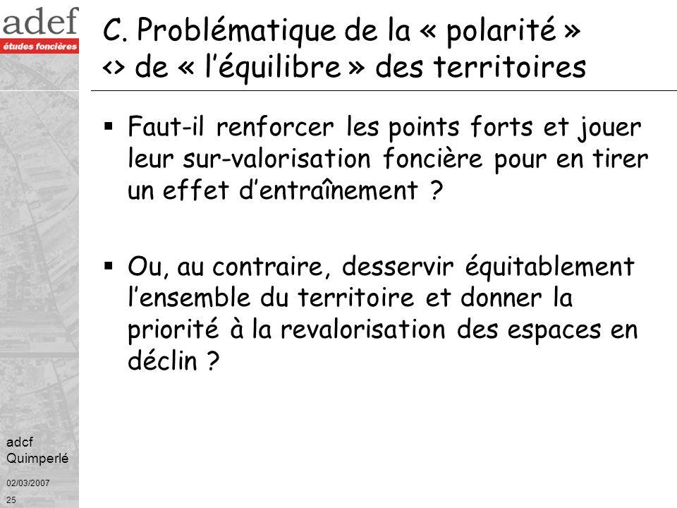 02/03/2007 26 adcf Quimperlé D.