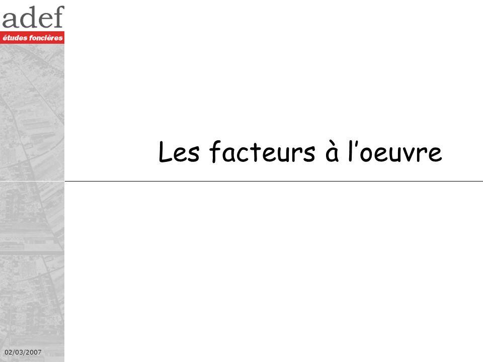 02/03/2007 7 adcf Quimperlé Pourquoi limmobilier augmente-t-il autant .