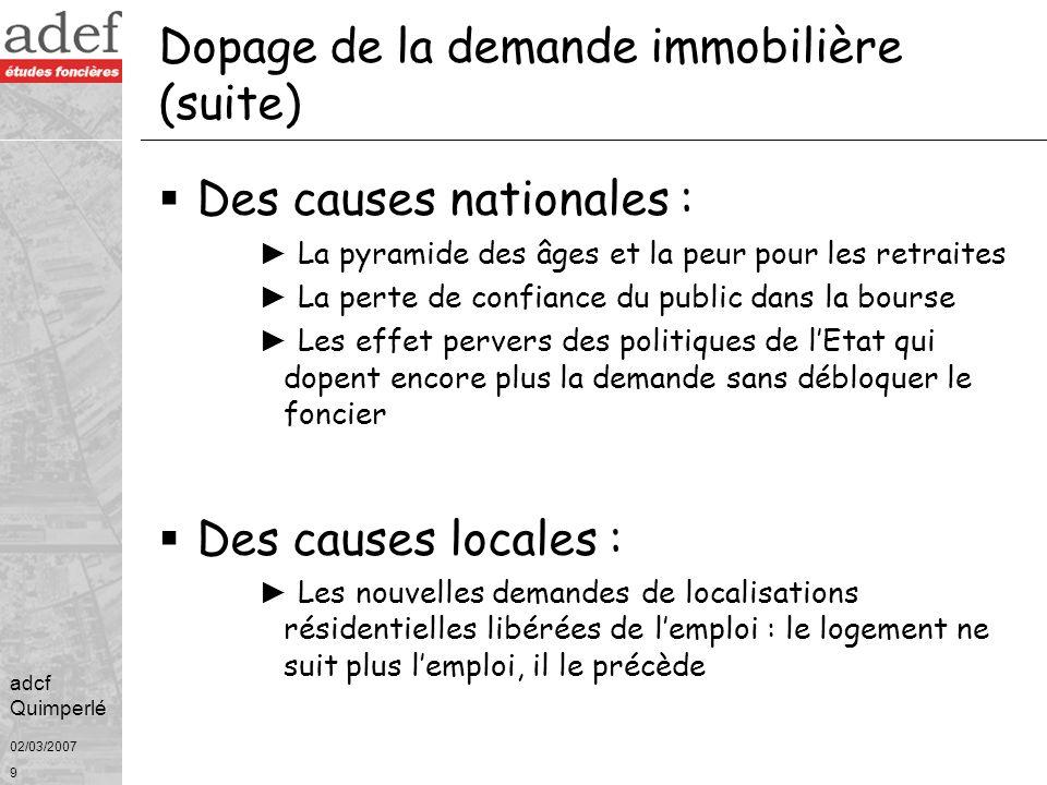 02/03/2007 10 adcf Quimperlé B.