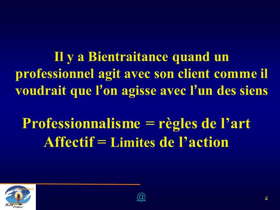 @ 35 Impacts de l implantation de la méthodologie de soins Gineste-Marescotti au CLSC-CHSLD de la MRC d ACTON (11/2004) Gisèle Pilette, DSI ; Eric Patenaude, Éduc.