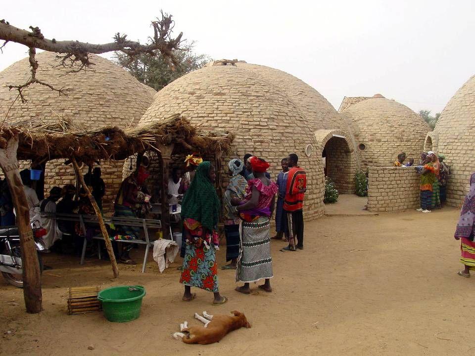 Télémédecine entre Dimmbal et Bamako