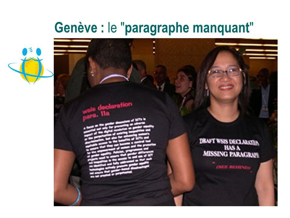 4 Genève : le