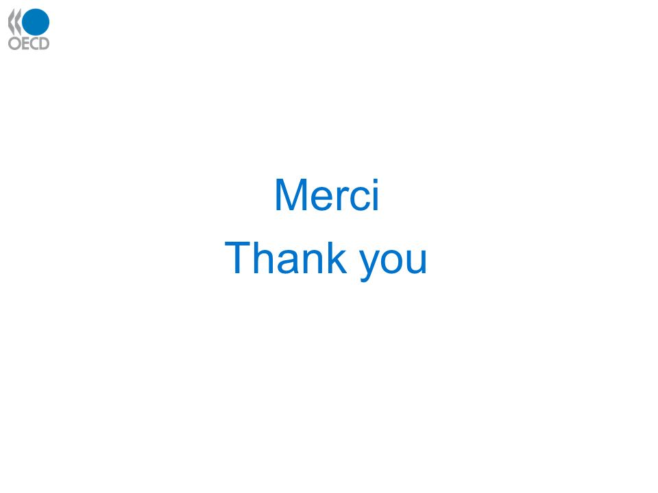Merci Thank you