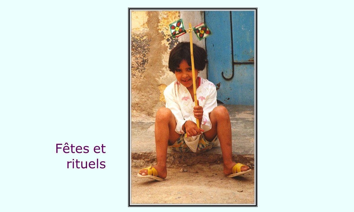 Fêtes et rituels