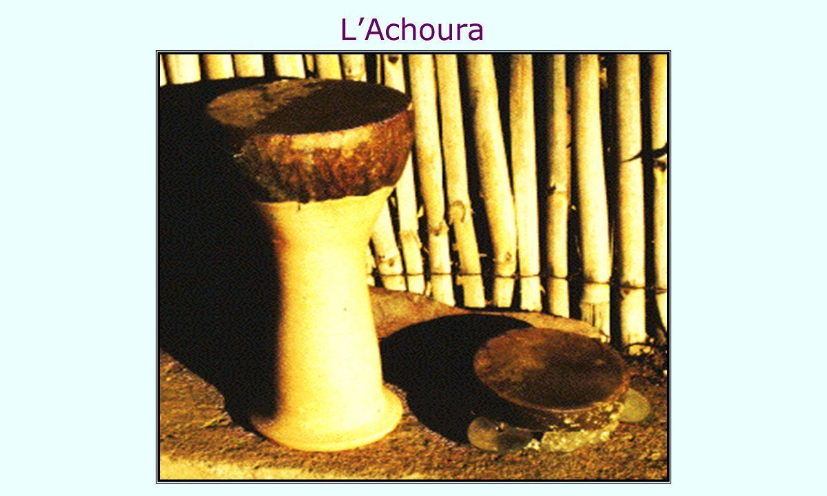 LAchoura