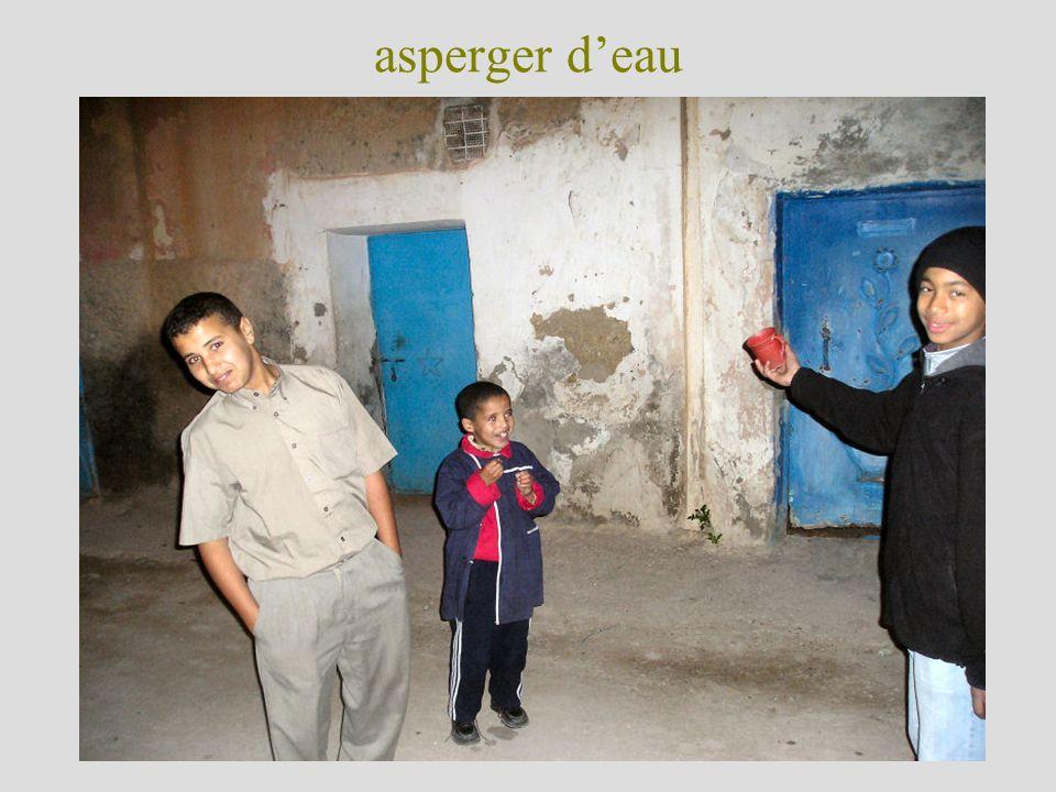 asperger deau