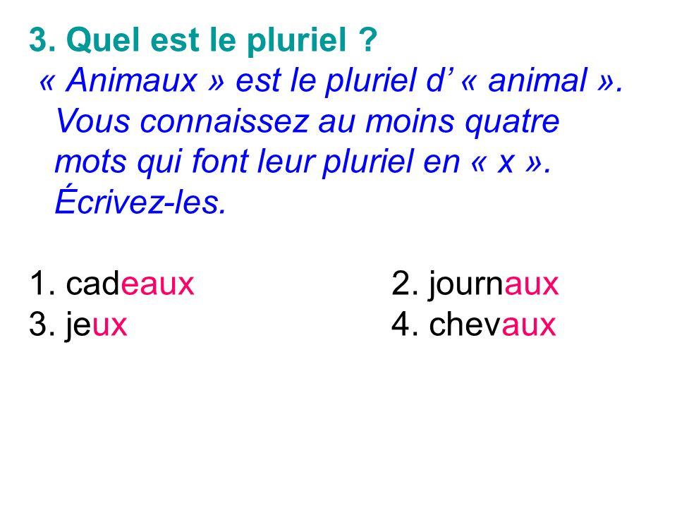 4.Il y a un concours . Complète le texte avec des prépositions.