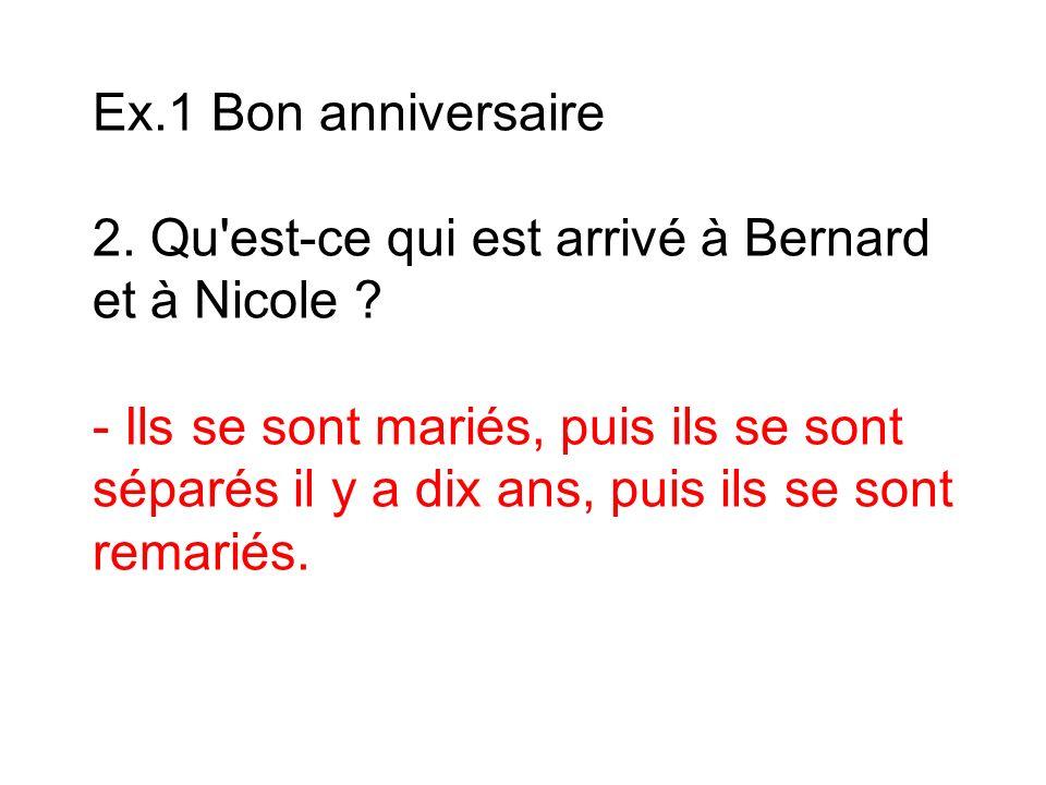 Ex.1 Bon anniversaire 3.
