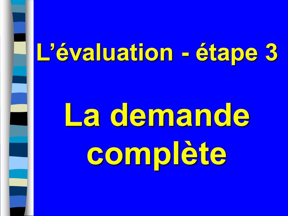 1. Sélection des notes de concept ayant un score minimum de 12 pts pour la pertinence + une note totale minimum de 30 pts / 50 2. Constitution d'une l