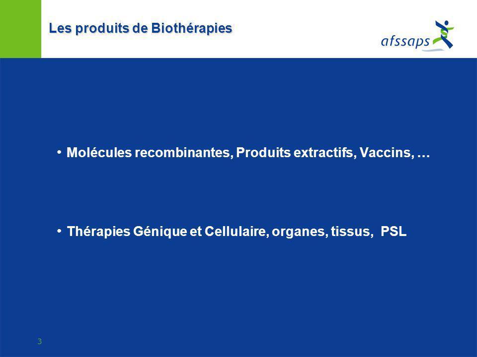 14 Différents types cellulaires utilisés (I) Cellules à fonction métabolique - îlots de Langerhans - hépatocytes Cellules immunocompétentes Lympho T, Clones lymphocytaires macrophages, cellules dendritiques -> Immunothérapie des cancers, des maladies infectieuses, modulation de la réponse allogénique Cellules à visée de reconstruction - kératinocytes+/- fibroblastes (autologue, allogénique) - chondrocytes - myoblastes La thérapie cellulaire