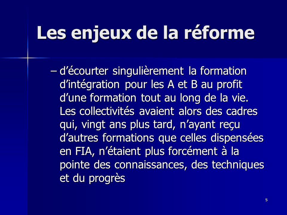 36 Des exemples Dautres encore ont décidé de reprendre cette loi à leur compte en créant un catalogue de formations « diffables » ou encore en décidant que toutes les formations seraient désormais de lordre du DIF.