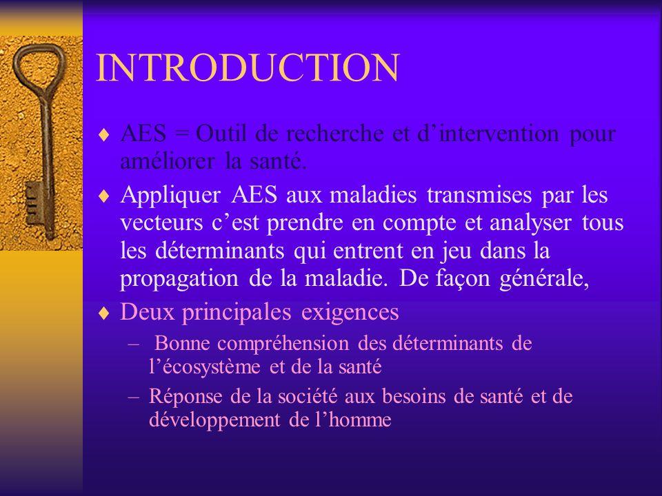III – AES & ETAPES METHODOLOGIQUES 4 GROUPES & ACTEURS-CLES –2- Une communauté qui participe à un processus de développement où elle est prête à collaborer avec les chercheurs.