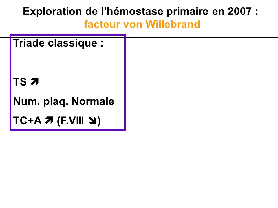 Activation plaquettaire Grains denses Granules P-sélectine) Plaquette au reposPlaquette activée activation GP IIb/IIIa GP Ib/IX/V Will collagène
