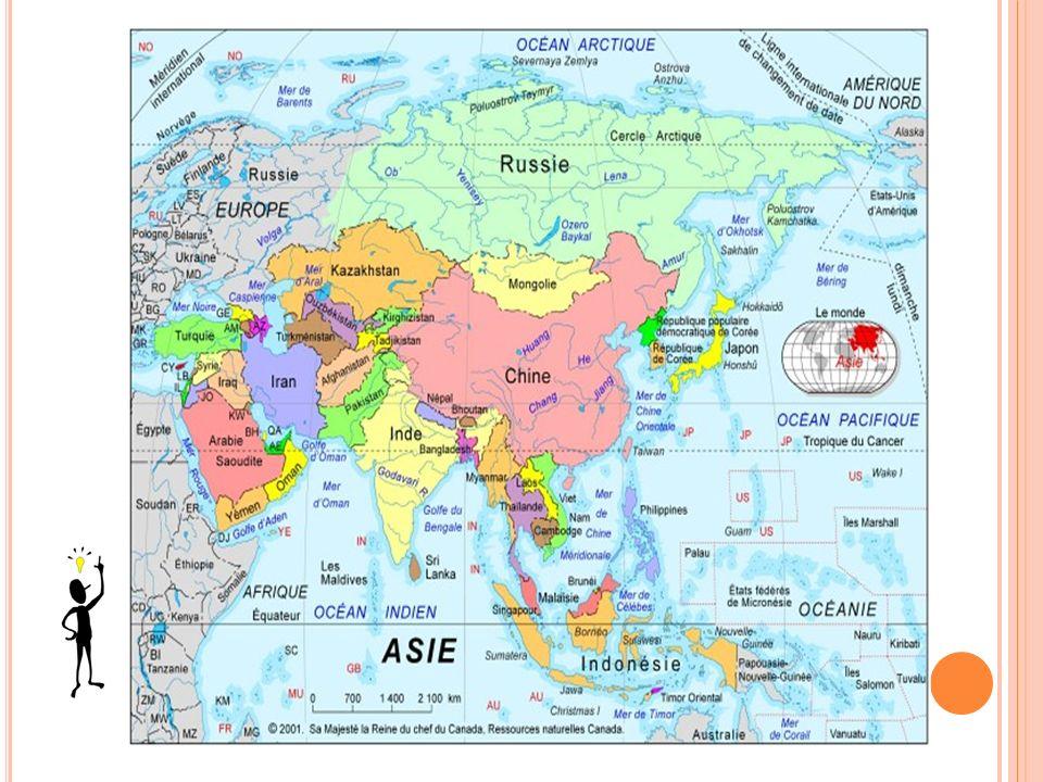 I) UN PEU DHISTOIRE: LA CRISE DE 1997 A) LES PAYS DASIE AVANT LA CRISE: Croissance économique fort Investissement de lEtat Industrialisation par substitution aux importations made in Asia Exportation Libéralisation progressive