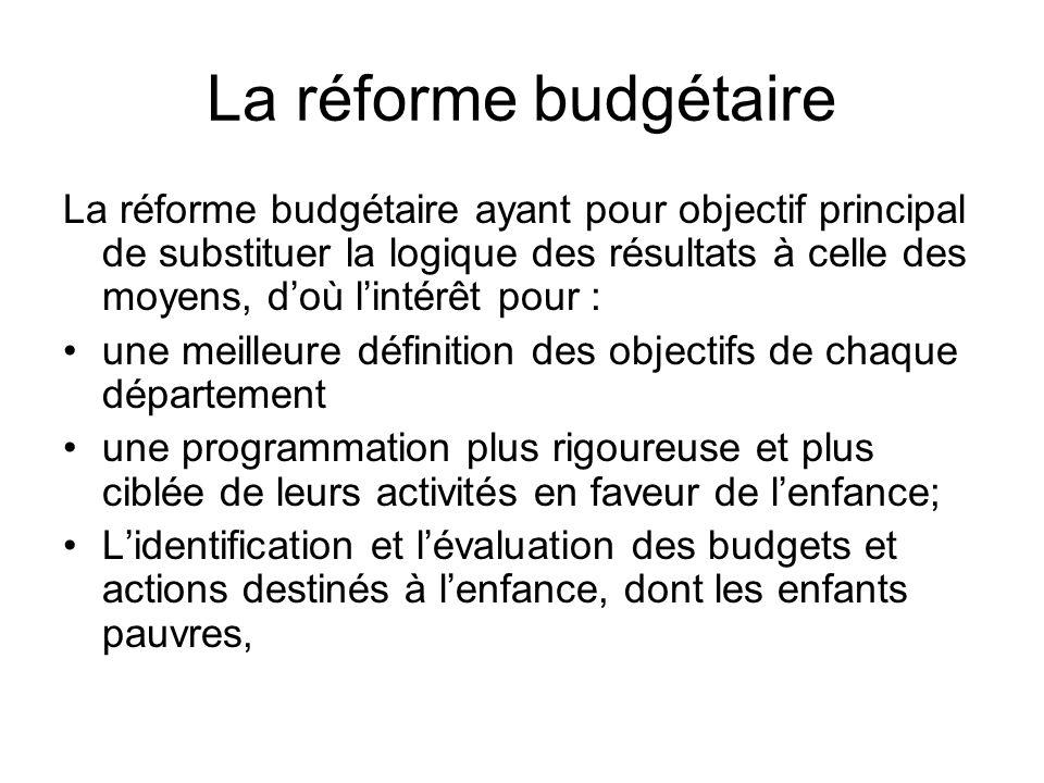 Lexécution budgétaire De manière générale : Les retards cumulés dans ladoption des lois de règlement ne facilitent pas le suivi et le contrôle de lall
