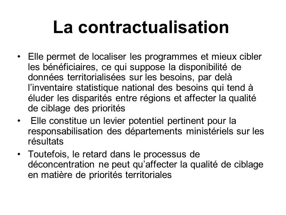 La globalisation budgétaire Elle permet de : favoriser une meilleure adéquation entre les dépenses et les objectifs des programmes, en permettant aux