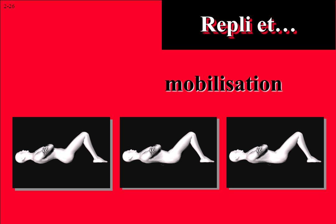 2-26 Repli et… mobilisation