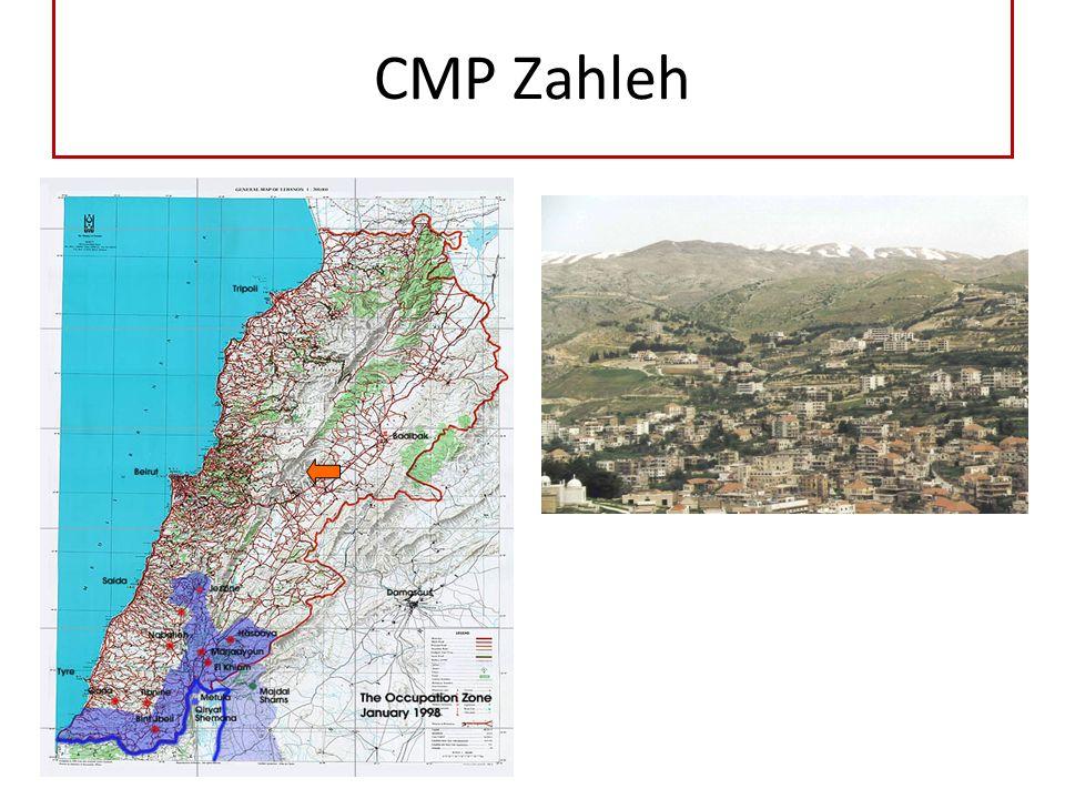 CMP Zahleh