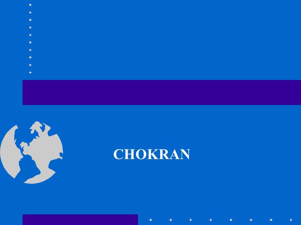 CHOKRAN