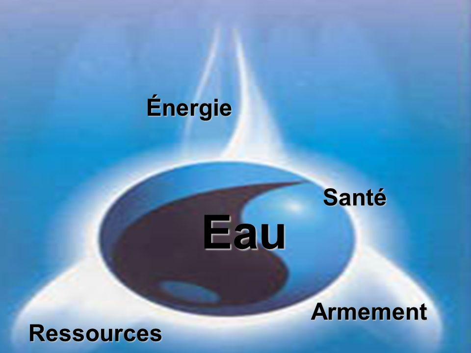 Eau Énergie Armement Ressources Santé