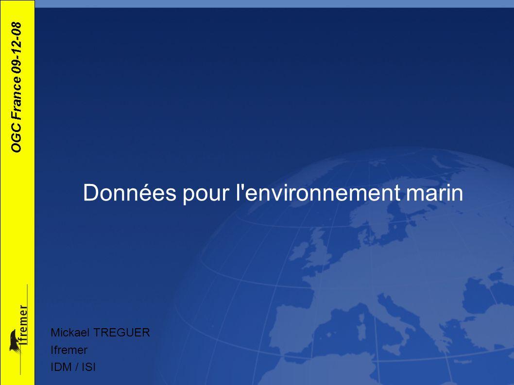 OGC France 09-12-08 Merci pour votre attention