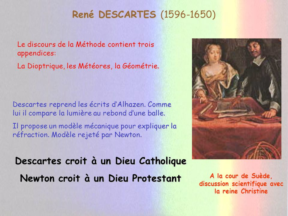 Blaise PASCAL Blaise PASCAL (1623-1662) Le complet dénuement d une vie entièrement au service de Dieu Descartes inutile et incertain !