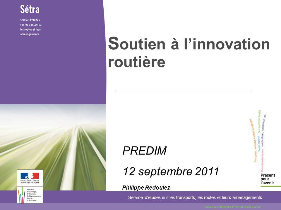 2 2 2 12 septembre 2011/Ph.Redoulez Le cadre juridique : l art.