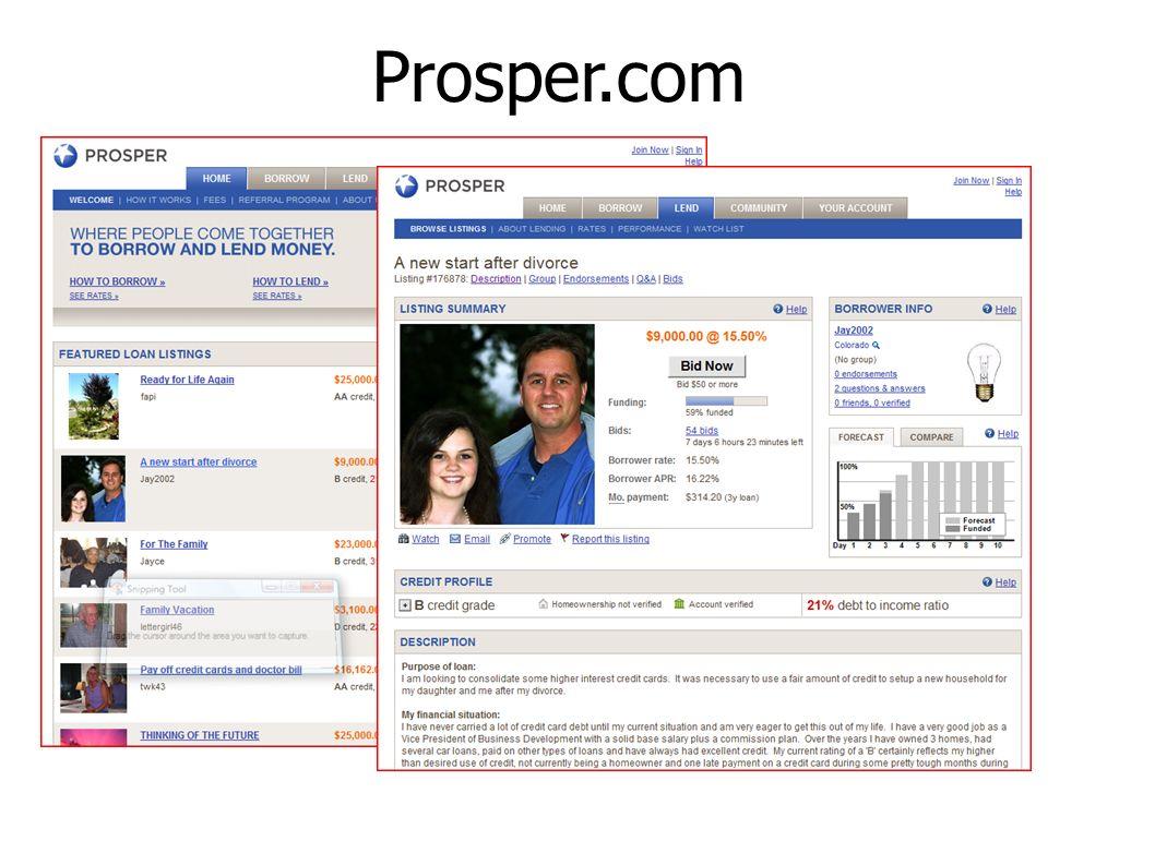 7 Prosper.com