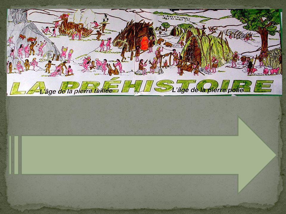 Premières Pierres Polies Premiers métaux utilisés classedesrequins@gmail.com sharkrequiem@free.fr