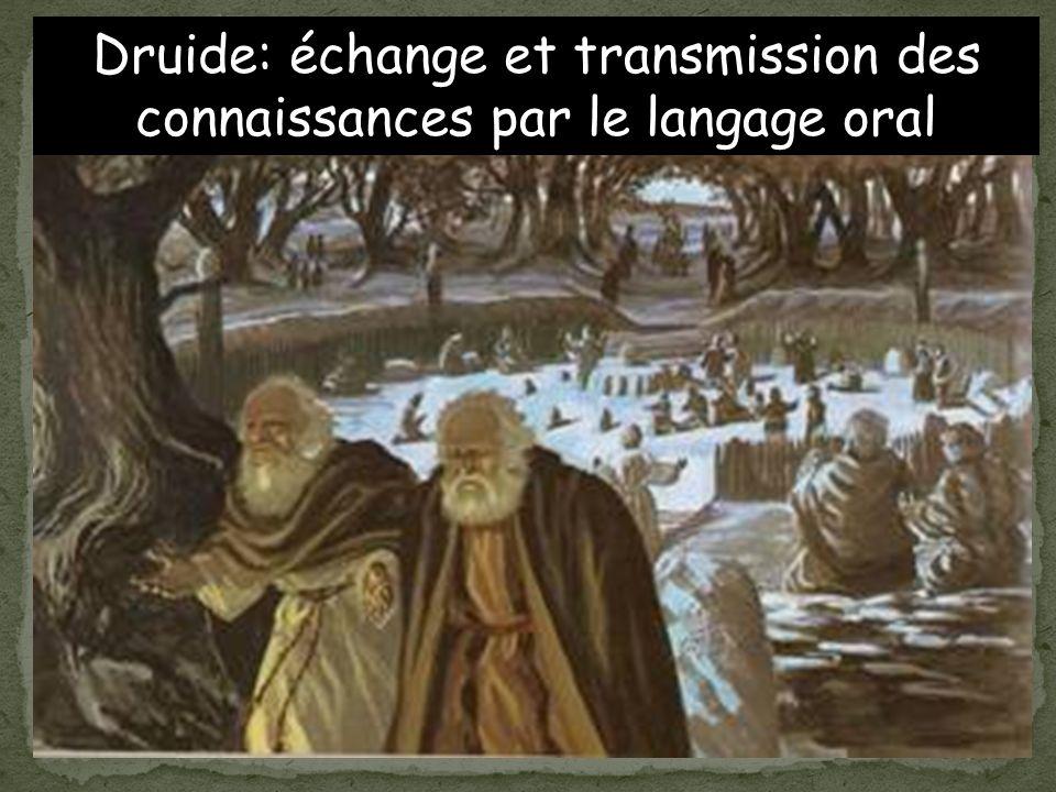Nom : Prénom : Date : 1°) Quand les Celtes sont arrivés en Gaule .