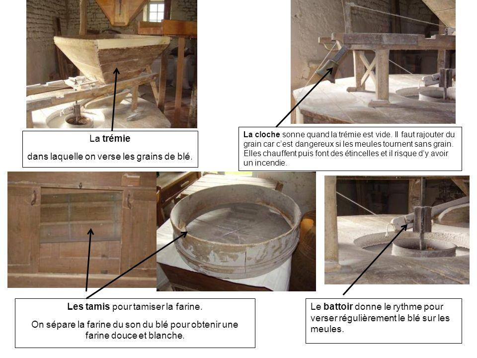 En cliquant sur limage, tu pourras visionner une vidéo de la Maison de la Meunerie de Nieul sur lAutize.