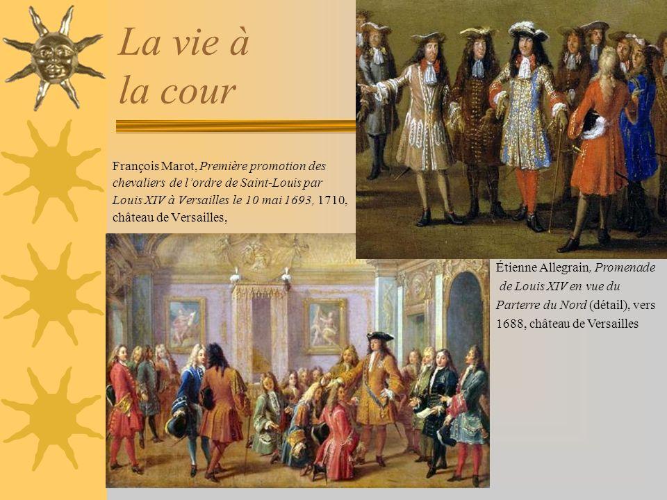 Louis XIV dans les tableaux Rigaud (atelier de), Louis XIV, roi de France, château de Versailles, Louis XIV devant Maastricht