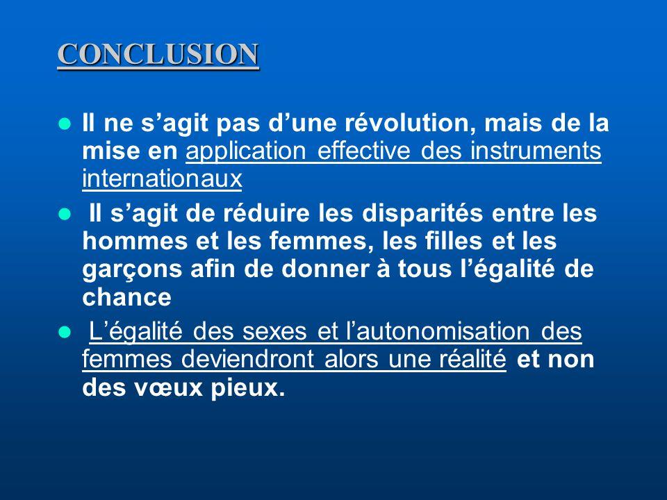 AXES DINTERVENTION Promotion de laccès des femmes à la gestion de lenvironnement –Programme de protection des écosystèmes –Introduction des technologi