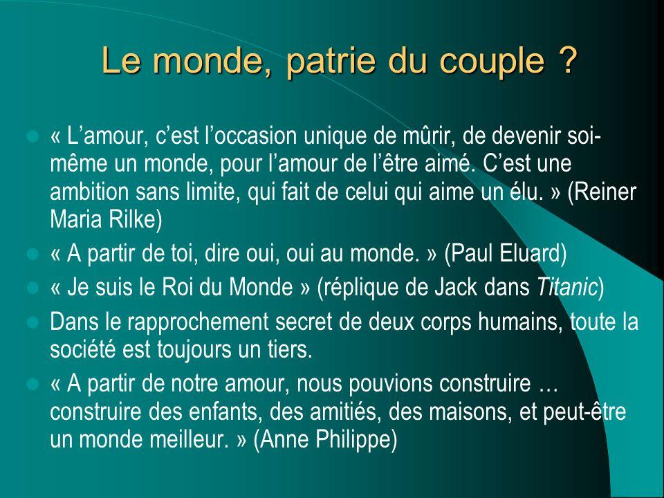 www.passeursdespoir.org On entend dire : « Les hommes viennent de Mars et les Femmes de Vénus ».