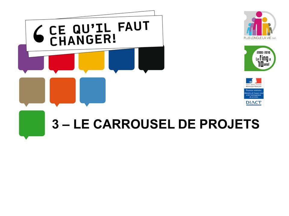 Décloisonner les ressources et partager les compétences dans les régions Nicolas Rameau