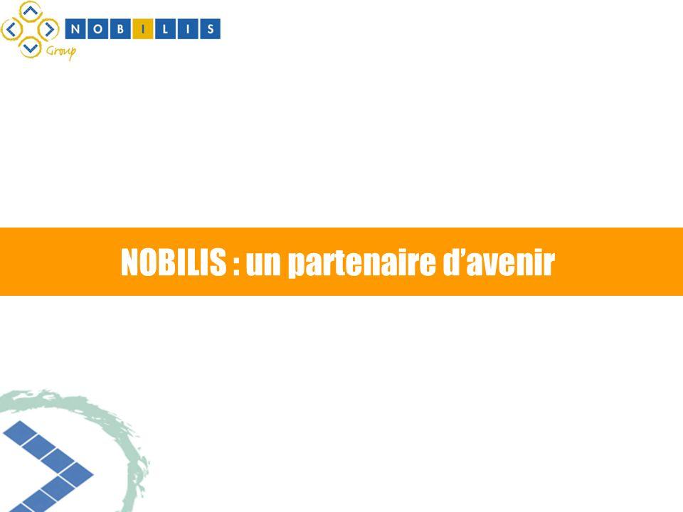 NOBILIS : un partenaire davenir