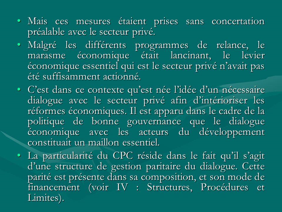 II.OBJECTIFS II.