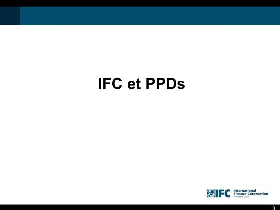 IFC et PPDs 3