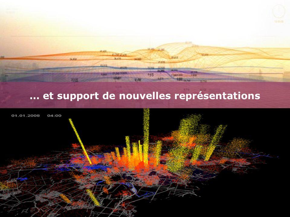 La ville 2.0 existe déjà, on l a rencontrée Pierre-Antoine Durgeat Dismoiou.fr Fabien Girardin Université de Barcelone / MIT Senseable City Lab