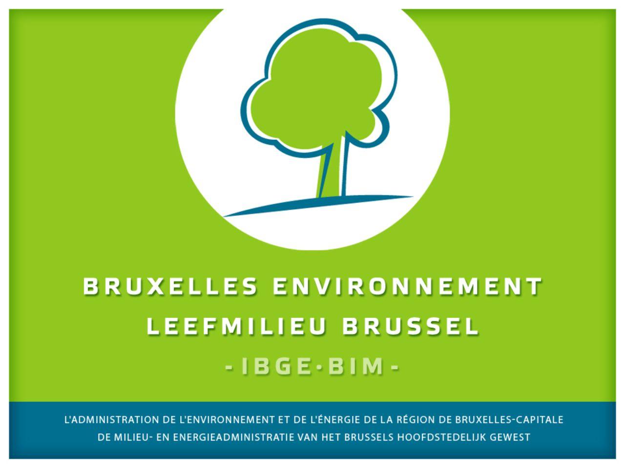 4.Les outils offerts par Bruxelles Environnement 4.