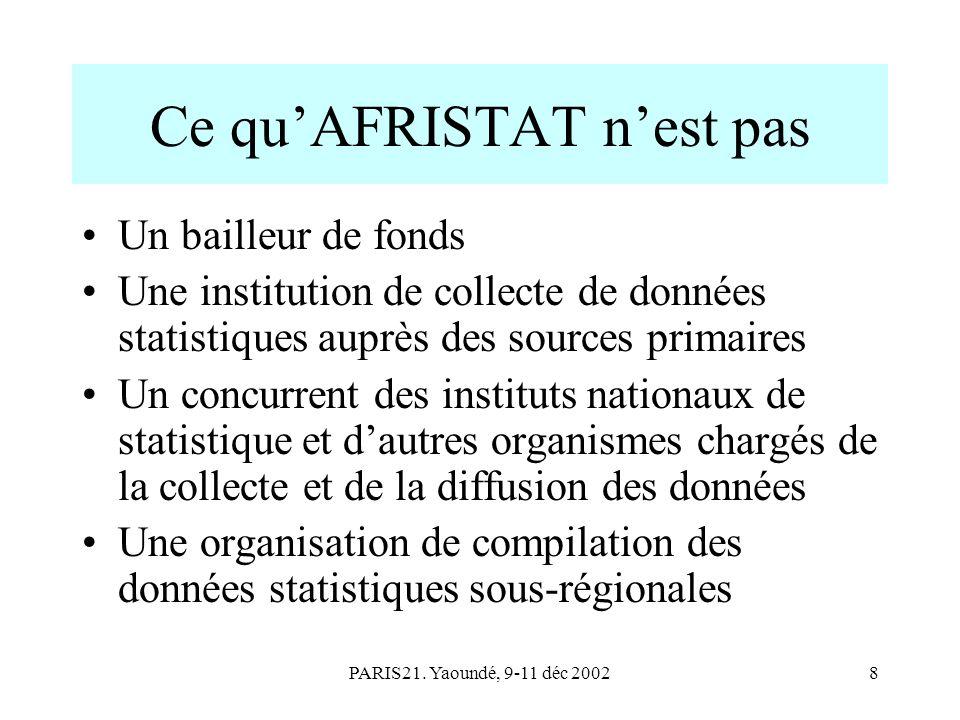 PARIS21.