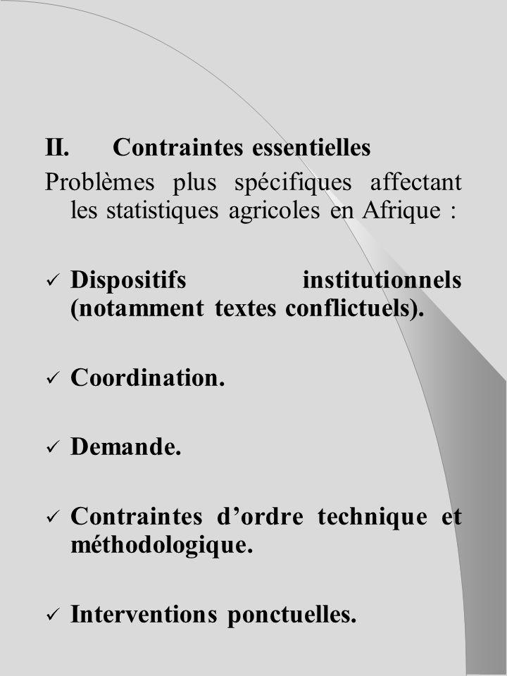 Structure de gestion 1.Un comité directeur composé de membres du consortium PARIS21 2.